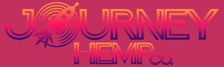 Journey Hemp Co. Logo